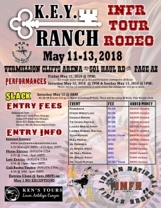 2018 Key Ranch Indian National Finals Rodeo News For
