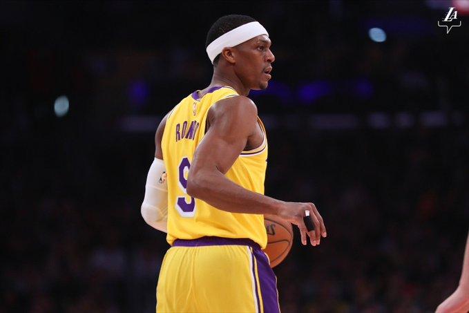 Los Angeles Lakers 125 – 100 Phoenix Suns