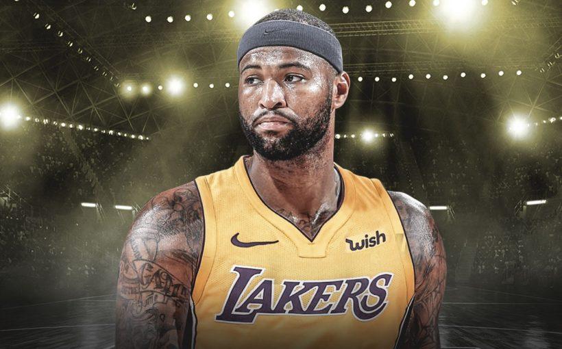 Cousins, Seneye Lakers'a Dönebilir