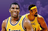 Magic Johnson Profile Career Highs Highlights and