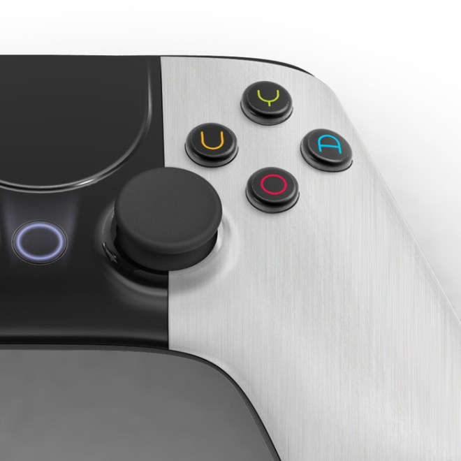 OUYA: A New Kind of Video Game Console by OUYA — Kickstarter