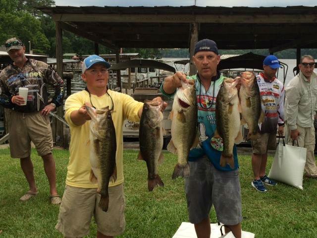 Rates lake seminole fishing guides for Lake seminole fishing