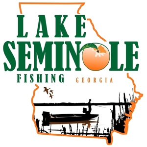 Tackle lake seminole fishing guides for Lake seminole fishing