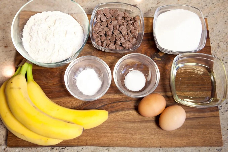 Sugar Without Cake Banana