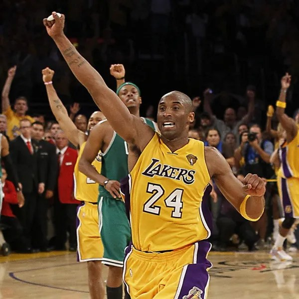 Kobe Bryant, Game 7 of the 2010 NBA Finals