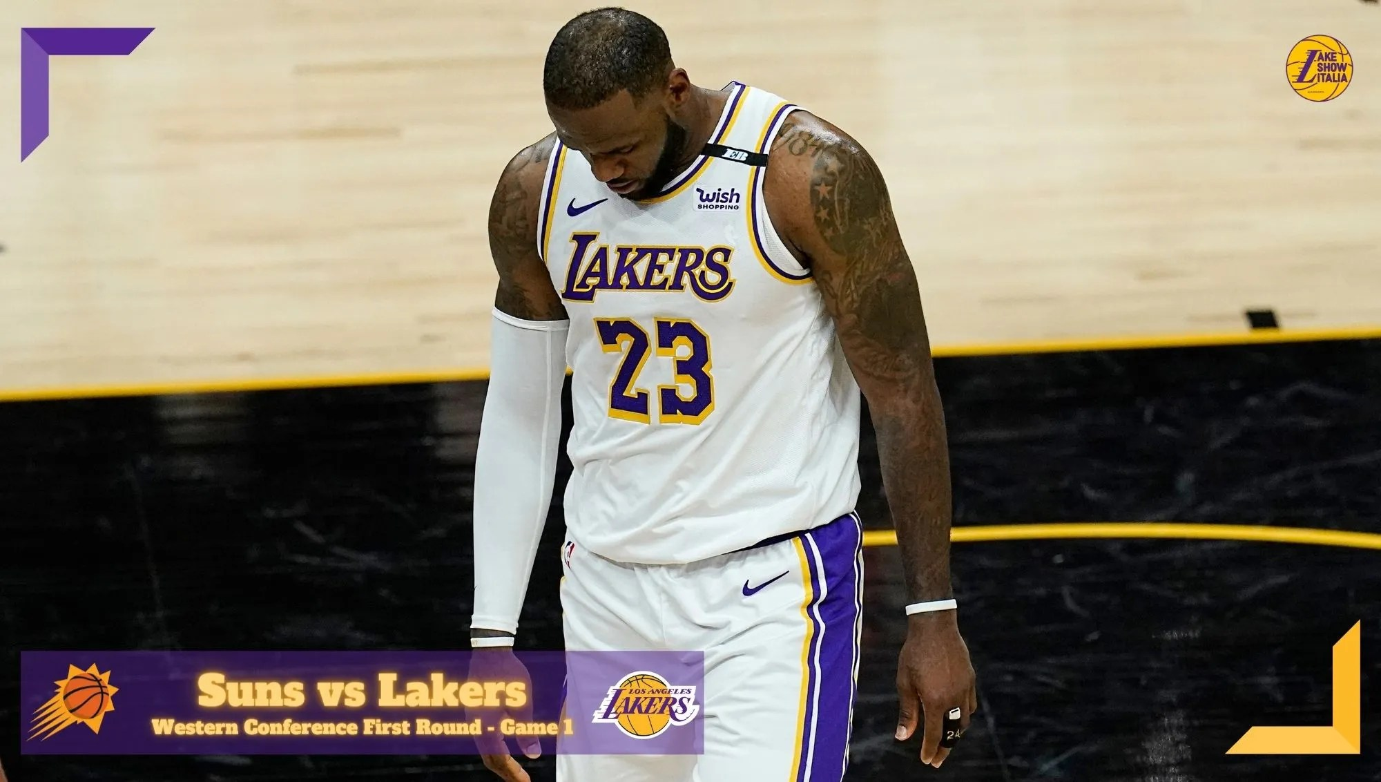 NBA PLAYOFF: 76ers, Suns e Grizzlies si aggiudicano le prime gare di playoff!