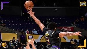 I Los Angeles Lakers fermano la corsa dei Denver Nuggets e tornano al successo. Ottimo Marc Gasol, nel finale decisivi Davis e Horton-Tucker.