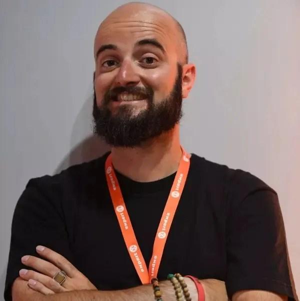 Matteo Marchi