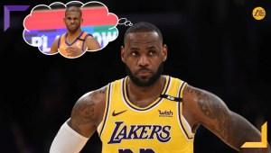 Da DeRozan a Chris Paul passando per Lowry, Westbrook e Dinwiddie. Tra fantasia e realtà ogni nome importante viene avvicinato ai Lakers.