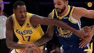 I Los Angeles Lakers hanno tagliato Chaundee Brown Jr., Frank Mason III, Cameron Oliver, Trevelin Queen e il two-way player Joel Ayayi.