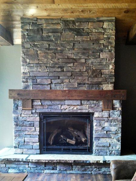Customer Gallery  Lakeside Fireplace