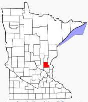 Isanti County Minnesota Guide