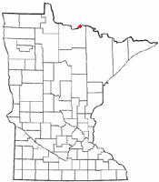 Guide to International Falls Minnesota