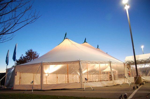 Sailcloth Tent Rentals NH  Lakes Region Tent  Event
