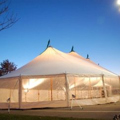Rent Wedding Tables And Chairs Pvc Patio Sailcloth Tent Rentals Nh | Lakes Region & Event