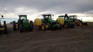 Lakestate Mfg tractor tank mounts in Idaho
