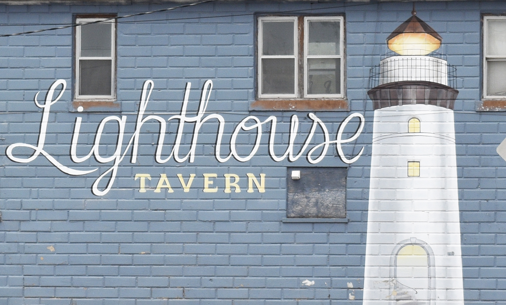 Lighthouse Tavern Fair Haven Restaurants Lake St