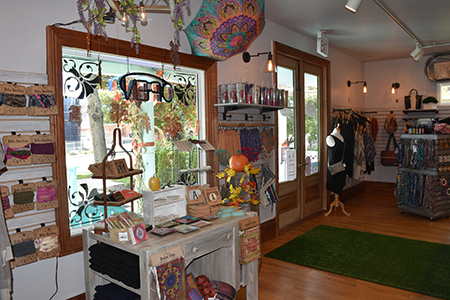 Belle Soeur Boutique New Baltimore Lake St Clair Guide