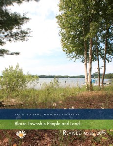 Tab4: Blaine Township People and Land (7MB)