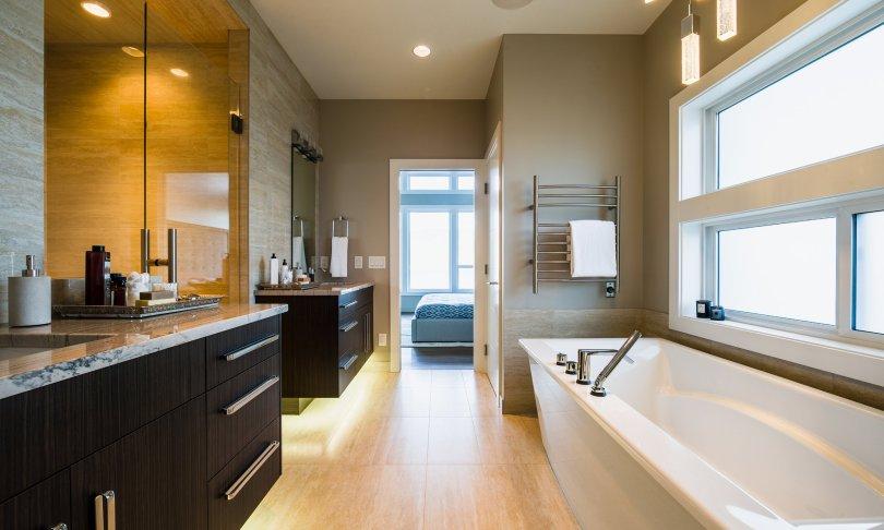 Indulgent Bathroom