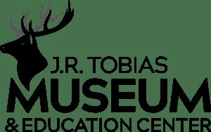 J.R. Tobias Museum & Education Center logo