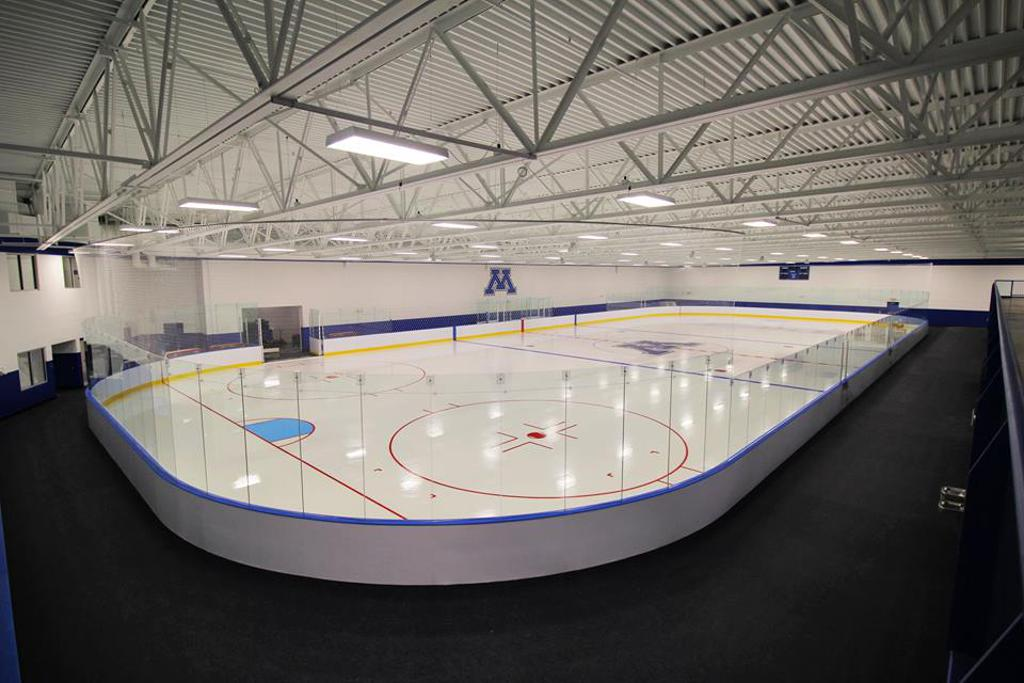 Laketown Electric Performs DesignBuild of Pagel Ice Arena
