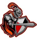 Lake Travis Middle School Logo