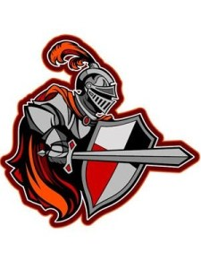 Lake Travis Middle School Logo