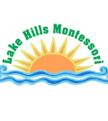 Lake Hills Montessori Logo