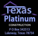 Texas Platinum Construction