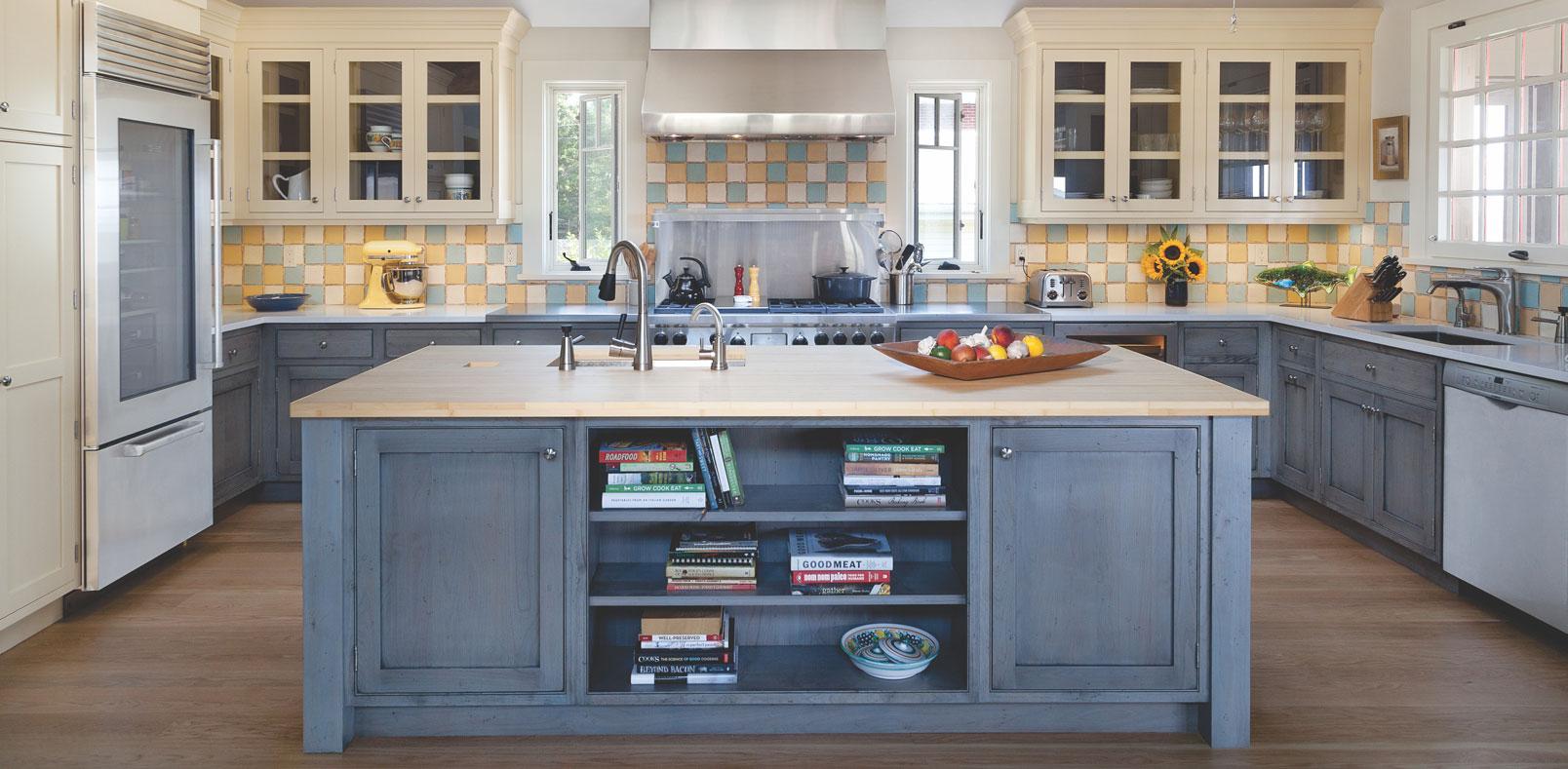 Kitchen Cabinets Long Island LAKEVILLE KITCHEN & BATH