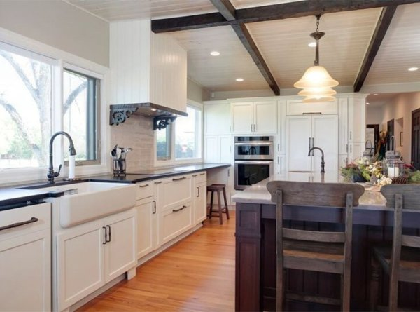plain and fancy kitchen cabinets Plain and Fancy Cabinets Lakeville of Long Island - LAKEVILLE KITCHEN & BATH