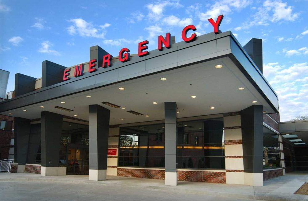 Hospital-ER-Exterior