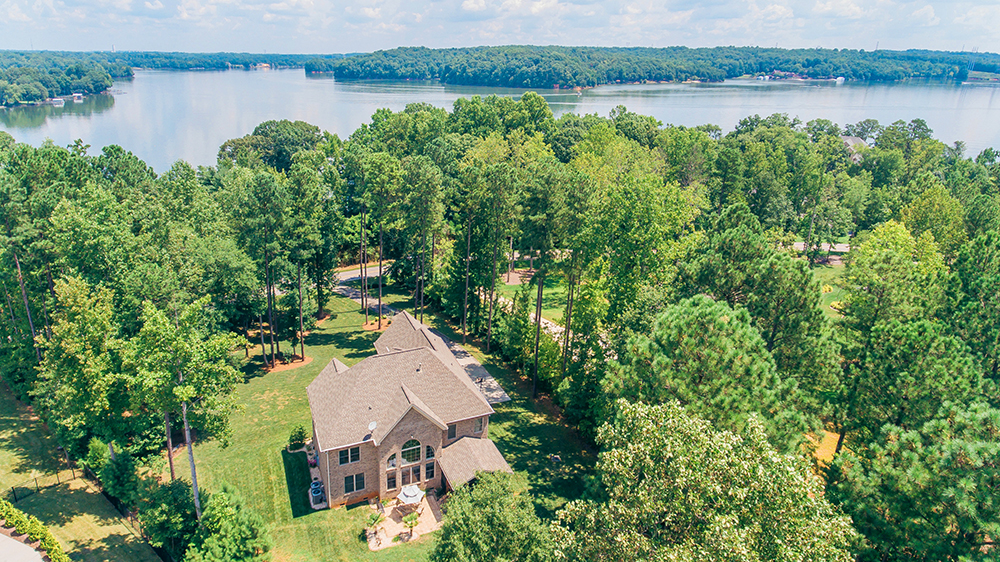 4252 River Oaks Road The Coves on River Oaks Lake Wylie