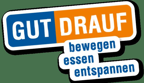gutdrauf logo - Seminarangebote