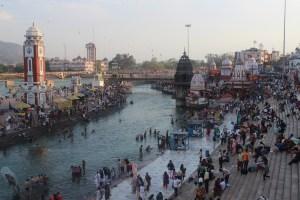 Kashmir Shaivism Workshop North India 2020