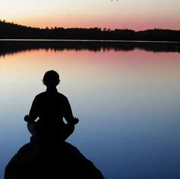 meditation in Kashmir Shaivism