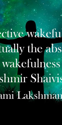 5 States of the Soul in Kashmir Shaivism