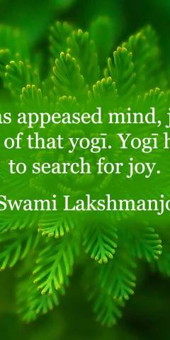 Stages of mind in Kashmir Shaivism by Swami Lakshmanjoo