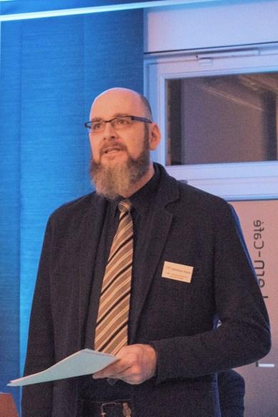Matthias Hakes