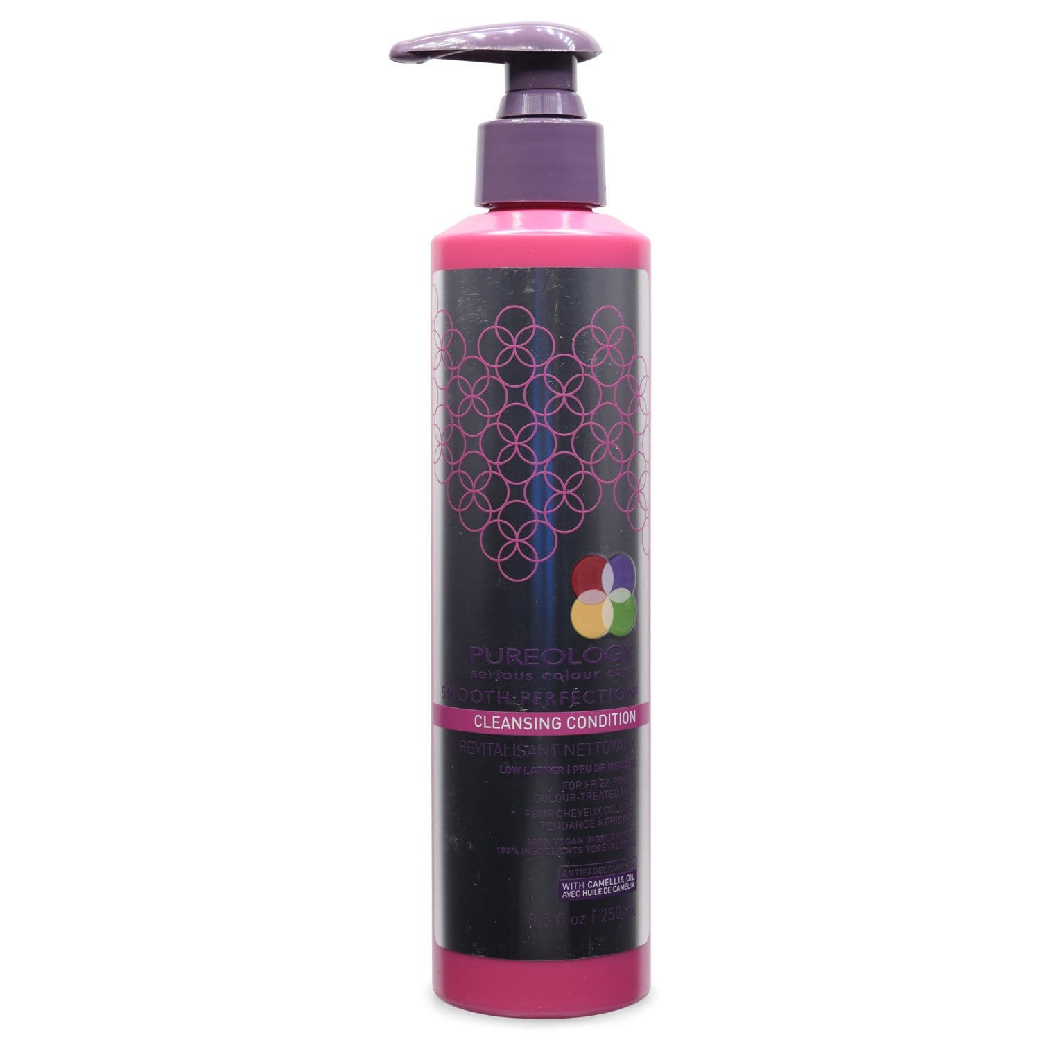 Pureology Smooth Perfection Cleansing Condition 8.5 oz.