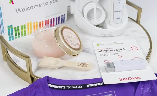 Unique Gifts For Her Wishlistbbxx La La Lisette