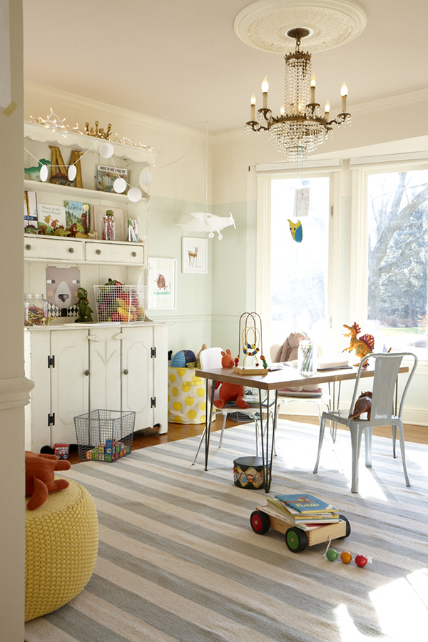 playroom_ La La Lovely