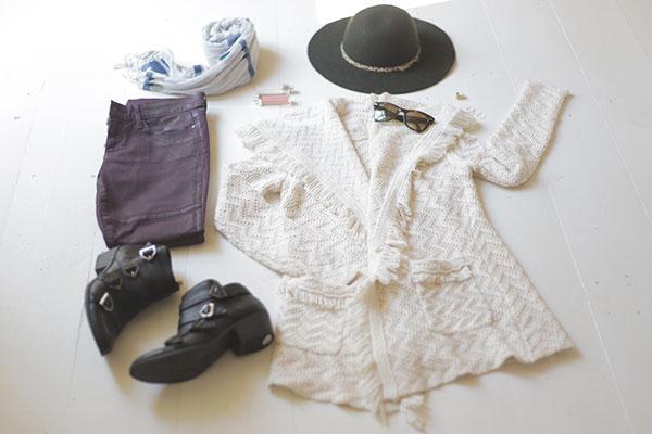 Fall Fashion | La La Lovely