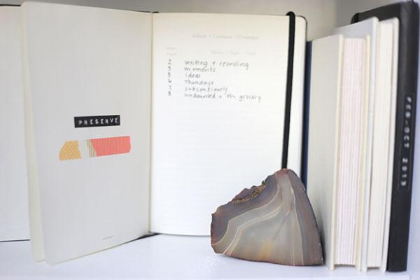 journal | La La Lovely