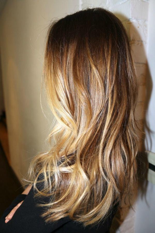 la la loving hair color