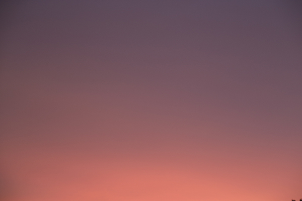 Summer Sunset   La La Lovely Blog
