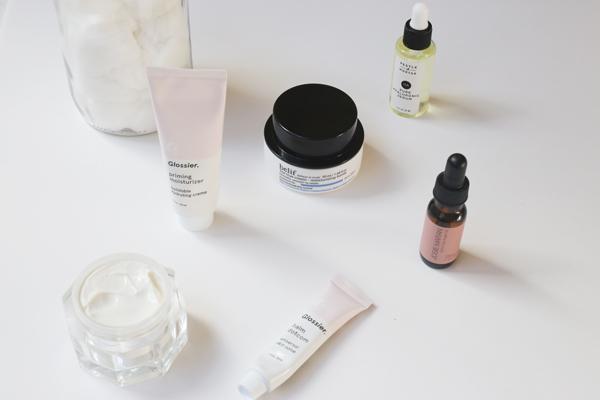 Current Skincare favorites | La La Lovely Blog