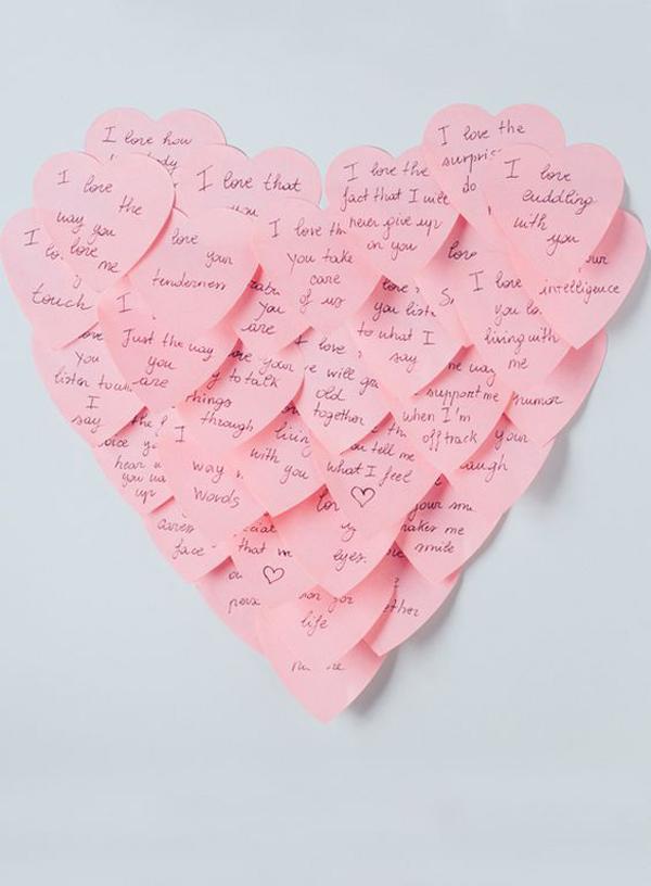 La La Loving Sticky Note Valentines