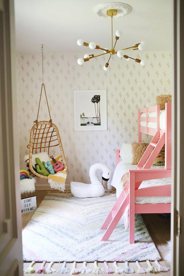 La La Loving Girls Room